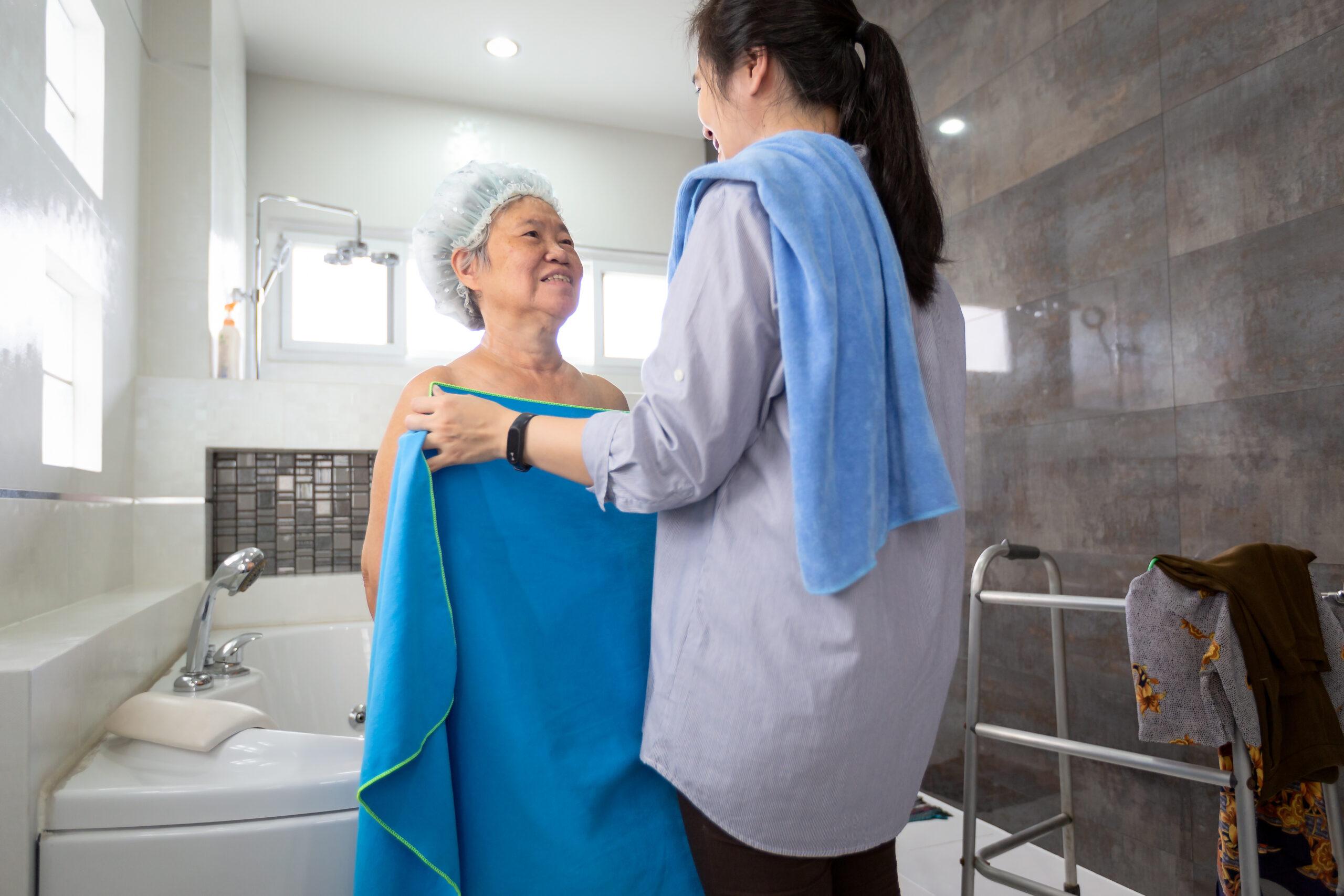 Adult Care Bath Tub (coming soon)