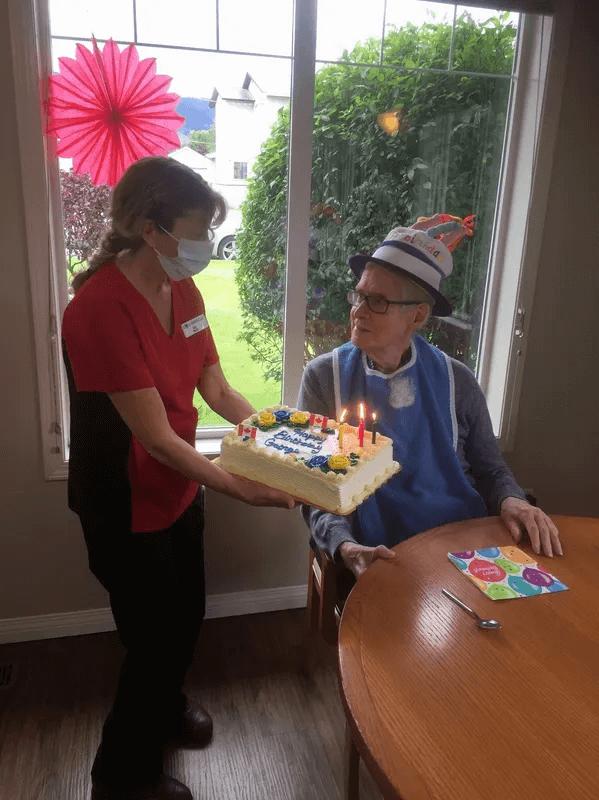 Birthday & Anniversary Celebrations